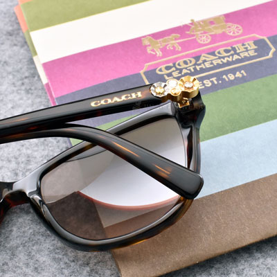 COACH 太陽眼鏡/墨鏡 新款均一價