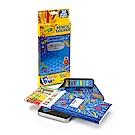 美國 Crayola繪兒樂 經典鐵盒彩色鉛筆30色(5Y+)