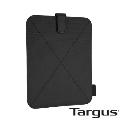 Targus T-1211 都會雅痞 8 吋平板保護內袋 - 黑色