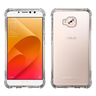 Metal-Slim ASUS ZF4 Selfie Pro ZD552KL 防...