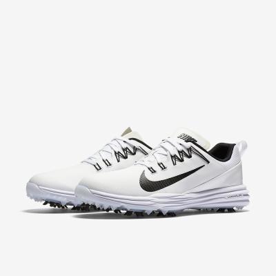 NIKE GOLF LUNAR COMMAND 高爾夫球鞋-白880121-100