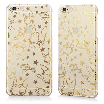 GARMMA Crystal Ball iphone 6 /6s 手機殼-燙金星星