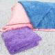 Yenzch 微絲開纖枕巾(二色可選 2入) product thumbnail 1