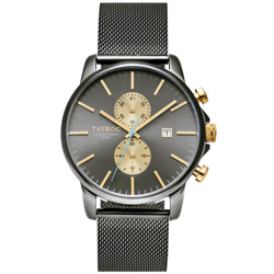 TAYROC 羅霸特二號計時腕錶(TXM095)-43mm