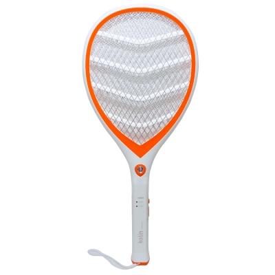 KOLIN歌林充電式三層捕蚊拍-KEM-WD01