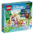 LEGO樂高 迪士尼公主系列 41146 灰姑娘的魔法之夜