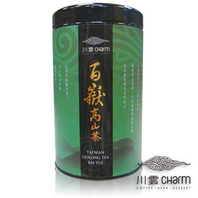 川雲-玉山高山烏龍茶-四兩-150g