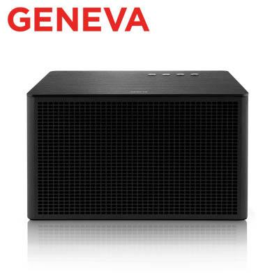 Geneva Acustica Lounge 藍牙喇叭
