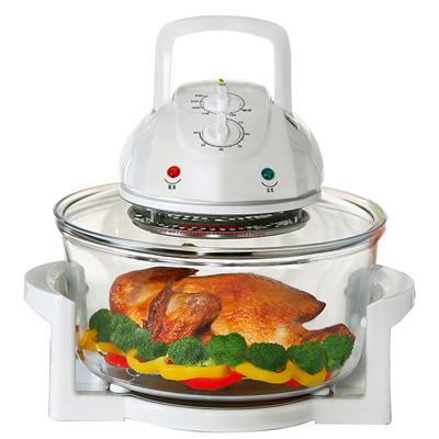 鍋寶 (烘全雞)旋風式強化級全能烘烤鍋(CO-1880-D)無油煙