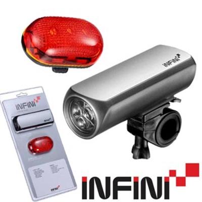 iNFiNi-I-0601-前後燈組