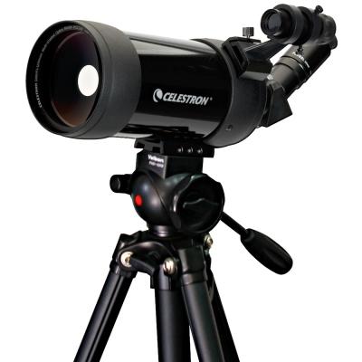 美國CELESTRON C90-537Q單筒望遠鏡組(台灣總代理公司貨保固)
