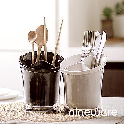韓國nineware 餐具瀝水收納架-共2色