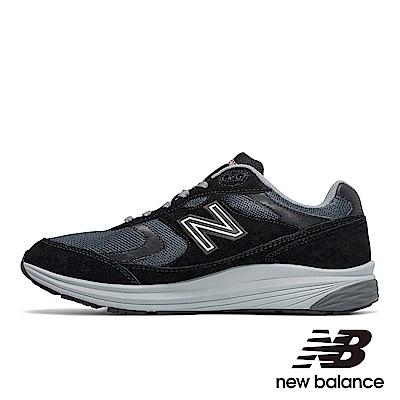 New Balance全方位健走鞋 MW880RK3 男性 黑色