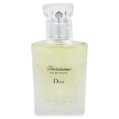 Dior迪奧 茉莉花淡香水7.5ml無盒裝禮盒拆售