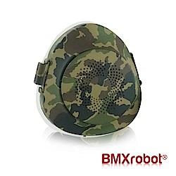 日本BMXrobot Genki 元氣一號  口罩型 空氣清淨機(三色)