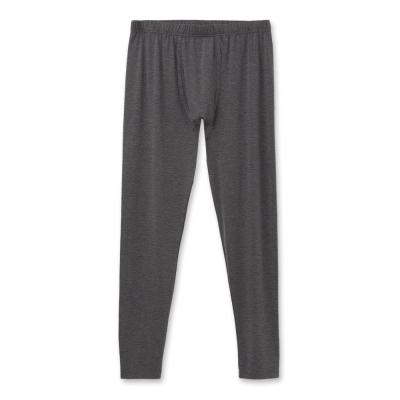 Hang Ten - 男裝 - 智慧暖溫保暖內搭褲 - 深灰