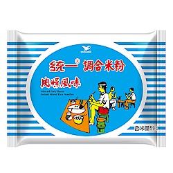 統一米粉 肉燥風味袋裝(30入/箱)