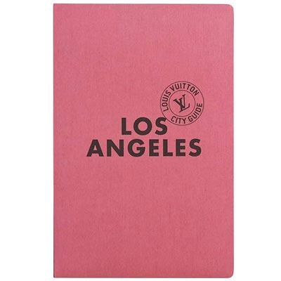 LV 路易威登城市指南 洛杉磯