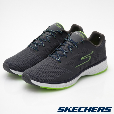 SKECHERS (男) 健走系列GOWalk Sport - 54142CHAR