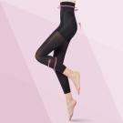 THECURVE 蔻麗芙 全速修身微整型九分褲-經典黑