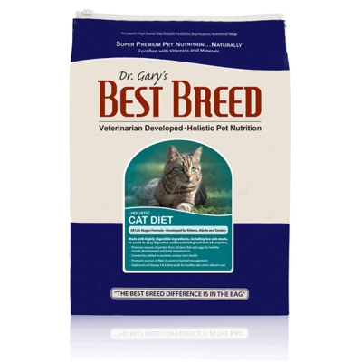 BEST BREED貝斯比 全齡貓配方 1.8KG