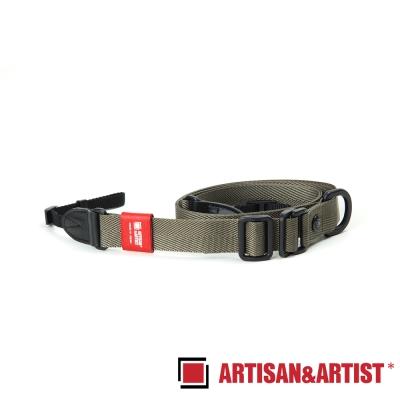 ARTISAN & ARTIST 易拉式相機背帶ACAM-E25N(卡其)