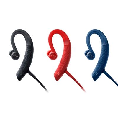 SONY運動藍牙入耳式耳機MDR-XB80BS