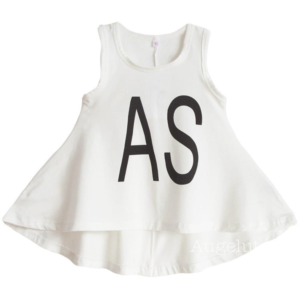 baby童衣 簡約時穿字母裙 背心洋裝 31031