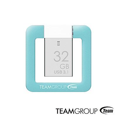 Team 十銓 32G T162 USB3.1 指扣碟 隨身碟