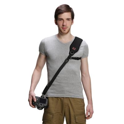 美國FOTOSPEED F1s 專業減壓極速背帶-減壓背帶
