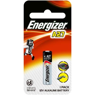 勁量 電池A27 (12V)