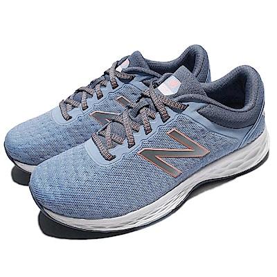 New Balance 慢跑鞋 WKAYMLT1 D 女鞋