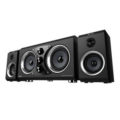 TCSTAR 多媒體藍牙電競喇叭TCS3500【福利品】