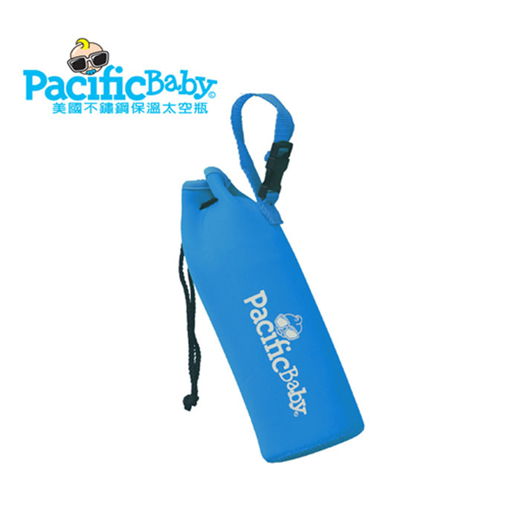Pacific Baby 美國隨行保護套(天天藍)