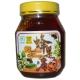 宏基蜂蜜 蜂巢蜜500g(2瓶裝/組)共2組 product thumbnail 1