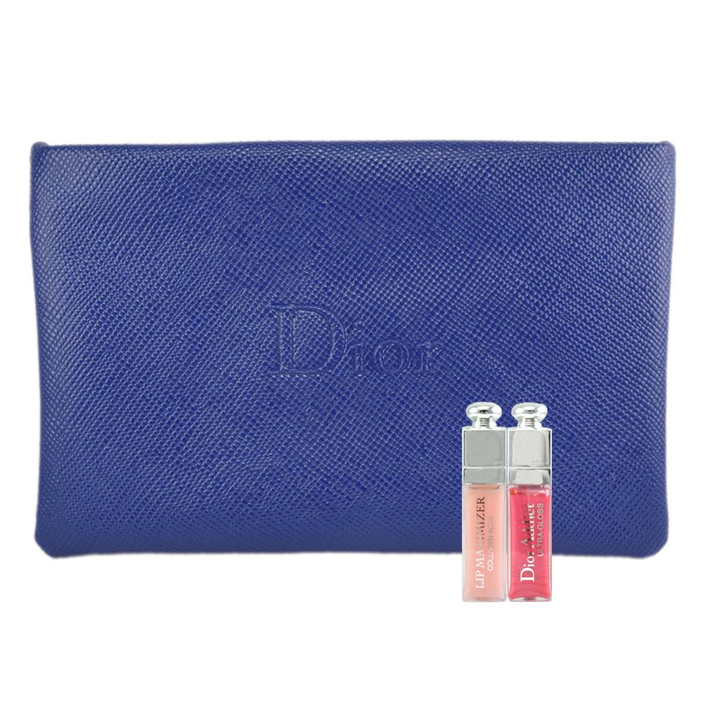 (即期品)Dior迪奧 癮誘俏唇組