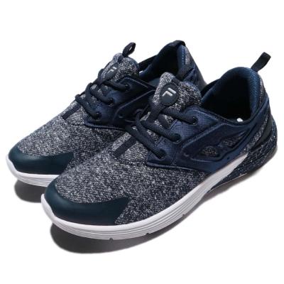 Fila 慢跑鞋 X903R 輕量 男鞋