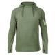 【Berghaus 貝豪斯】男款 FONT連帽刷毛保暖上衣H51M03綠 product thumbnail 1