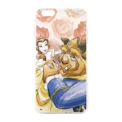 Disney迪士尼iPhone 6/6S Plus(5.5吋)防摔氣墊空壓保護套...