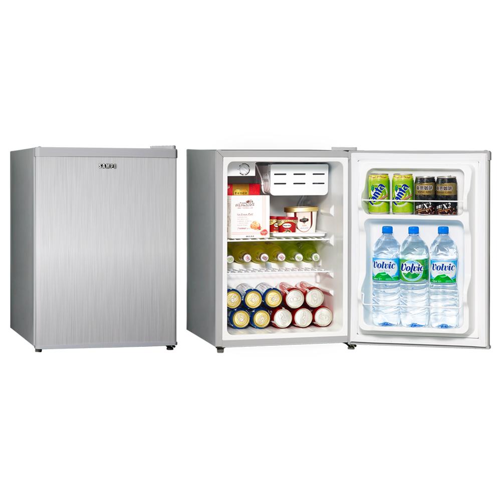 SAMPO聲寶 71L 2級定頻單門電冰箱 SR-A07