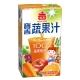 義美 寶吉蔬果汁-蘋果柳橙(125mlx24入) product thumbnail 1