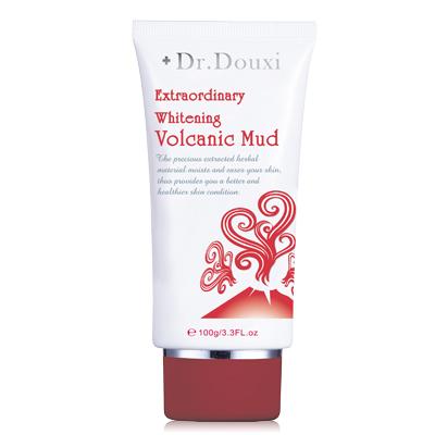 Dr.Douxi朵璽火晶靈極粹美白火山泥100g(軟管)