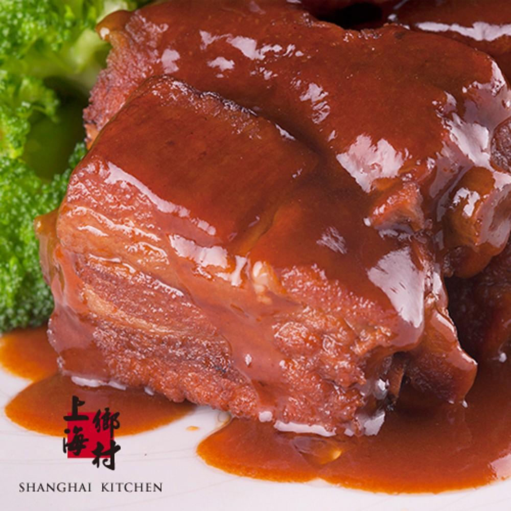 上海鄉村 無錫子排 歷史名菜