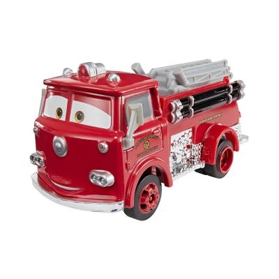 Cars 汽車總動員3-大型運輸車-Cast Vehicle-Red(3Y+)
