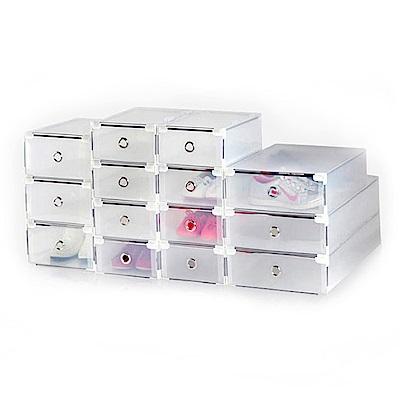 糊塗鞋匠 優質鞋材 G28 長靴抽屜包邊鞋盒(一個)