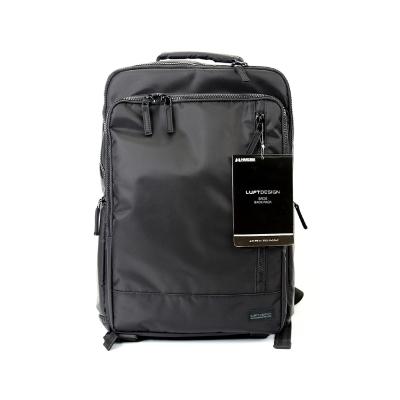 HAKUBA LUFTDESIGN BROS博斯系列後背包(黑色/HA204711)