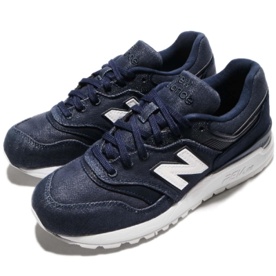 New Balance 慢跑鞋 WL997HDI B 女鞋