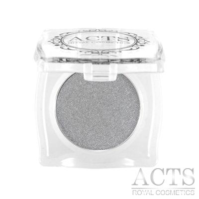 ACTS維詩彩妝 細緻珠光眼影 珠光優雅灰B704