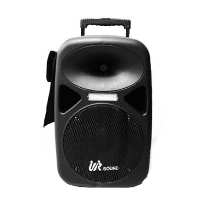 UR sound PA20 雙頻移動式無線擴音機(鋰電池版)