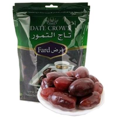 Crown阿聯酋天然中東椰棗(250g)